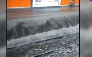 inundatii madrid
