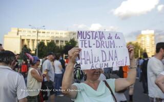 proteste impotriva corptiei - inquam
