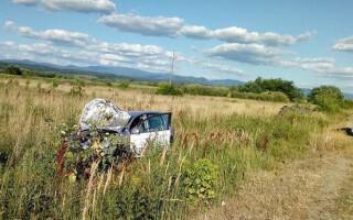 accident Lugoj