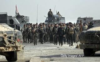 armata irakiana