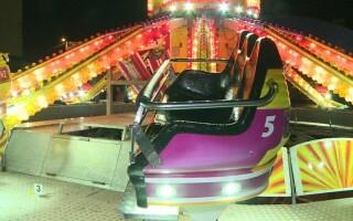 accident carusel
