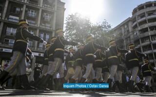 29 iulie: Ziua Imnului National