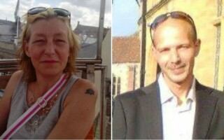 Charlie Rowley, Dawn Sturgess