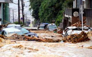 inundatii japonia - 4