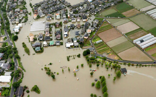 inundatii japonia - 5