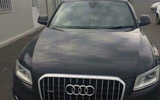 mașină IGPF