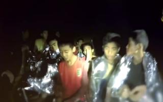 salvare Thailanda