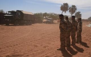 Autoritati Libia