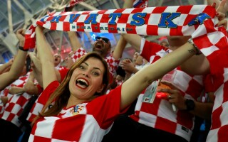 fani croatia