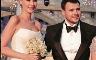 nunta fiu oligarh