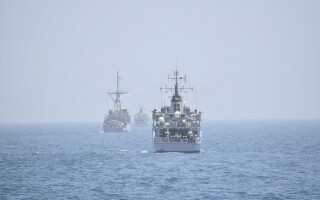 nave NATO