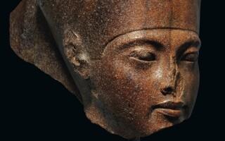 Scandal după vânzarea unei sculpturi de 3000 de ani a lui Tutankhamon, în Londra