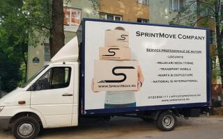 O firmă bună de mutări de mobilă este cea care se mută zi de zi