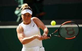 Elina Svitolina la Wimbledon - 3