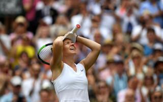 Simona Halep, campioană la Wimbledon - 7