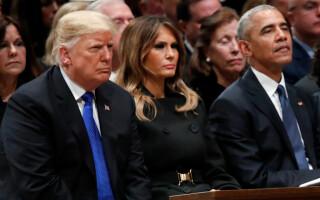 """Ce decizie a luat Trump pentru """"a-i face în ciudă"""" lui Obama"""