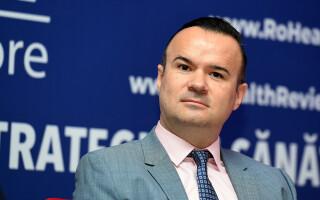 Răzvan Vulcănescu