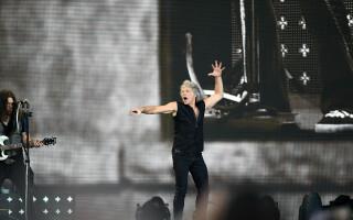 Bon Jovi la Bucuresti