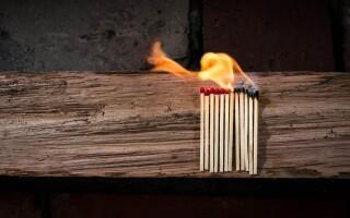 (P) Cum protejam structurile de lemn?