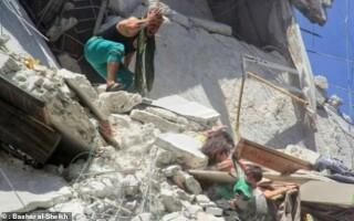 familie Siria