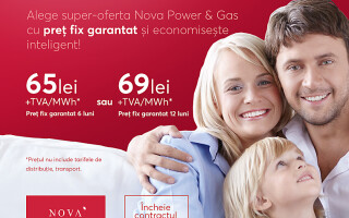 Nova Power & Gas