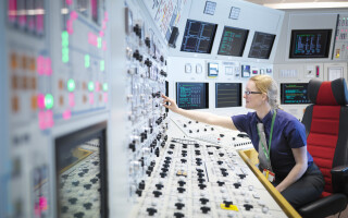 Centrală nucleară
