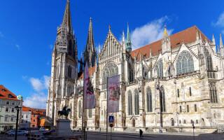 catedrala regensburg