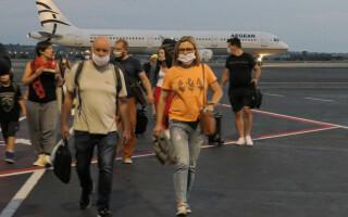 Primul turist român depistat cu Covid-19 în Grecia. Autoritățile au intrat în alertă