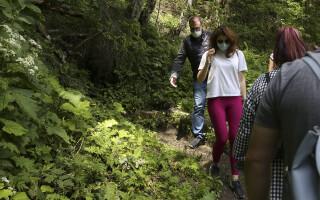 """Turiștii nemți își reiau excursiile în România. """"Sălbatică și puțin înfiorătoare, lăsați-va impresionați"""""""