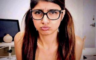 Țeapa anului luată de un consilier PSD! Mia Khalifa, 'o elevă din România care a luat bacul cu 10!' :) Ce a distribuit