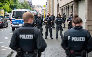Mai multe tribunale din Germania, evacuate în urma unor alerte cu bombă
