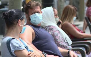 Noi restricții în Bulgaria, în urma unui record zilnic de cazuri de Covid-19
