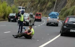 ecuador accident
