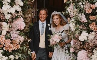 nunta printesa beatrice
