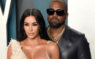 Kim Kardashian adusă la disperare de Kanye West! A încercat să-l ducă la sanatoriu pentru că refuză medicația!
