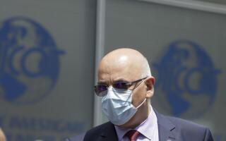 """Raed Arafat, despre intrarea sistemului medical în colaps: """"Fără nicio discuție"""""""