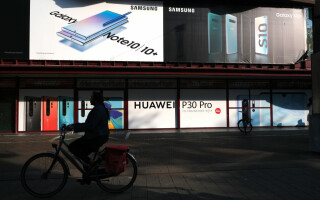 Huawei a depășit Samsung la vânzări și a devenit noul lider global pe piața telefoanelor inteligente