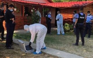 Un bărbat din Botoșani și-a omorât iubita și s-a lăudat 2 zile cu asta, fără să-l creadă nimeni. A dormit lângă cadavru