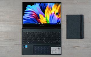 ASUS ZenBook2
