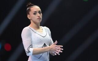 Lovitură pentru delegația României la Jocurile Olimpice. Larisa Iordache s-a retras din proba de individual compus