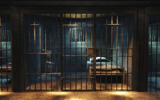 Închisoare secretă cu un crematoriu, descoperită în apropiere de Sankt Petersburg. S-au găsit resturi biologice   VIDEO