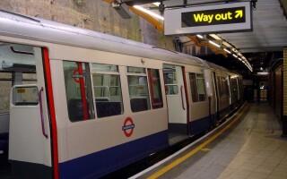 Metroul londonez