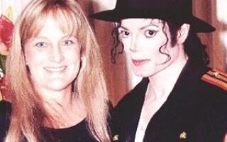 Michael Jackson si Debbie Rowe