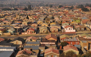 Soweto, Africa