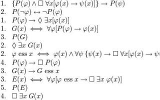 formula matematica Dumnezeu