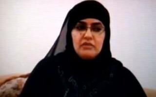 Salwa al Mutairi