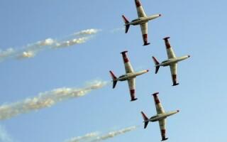 Avioane israeliene