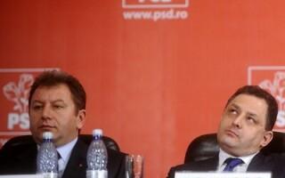 Radu Moldovan si Marian Vanghelie