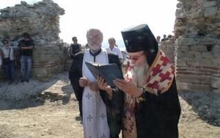 preot, slujba, Bulgaria