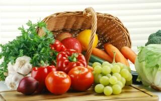 Dieta raw vegan